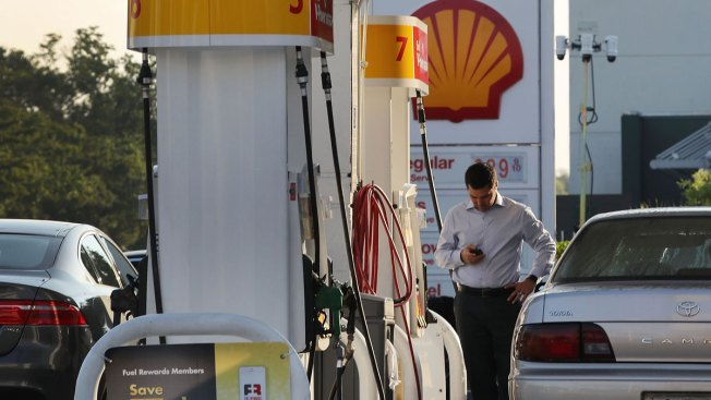 Pain at the Pump: Gas Prices Hit 3-Year High