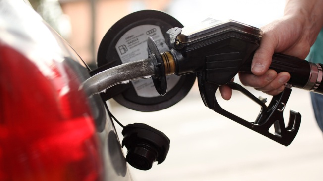 Four-year High Gas Prices Are Still About $1 Cheaper Than the Most Expensive Labor Day