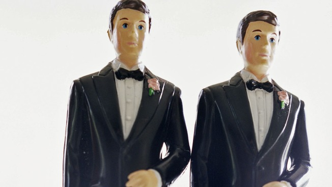 Texas Court Weighs Granting Gay Divorce