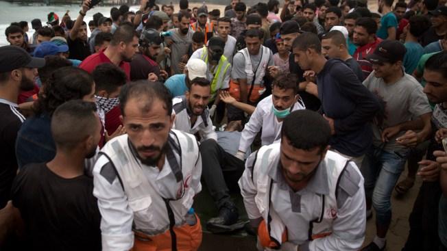 As Gaza Worsens, Palestinian Leader Controls Fate of US Plan