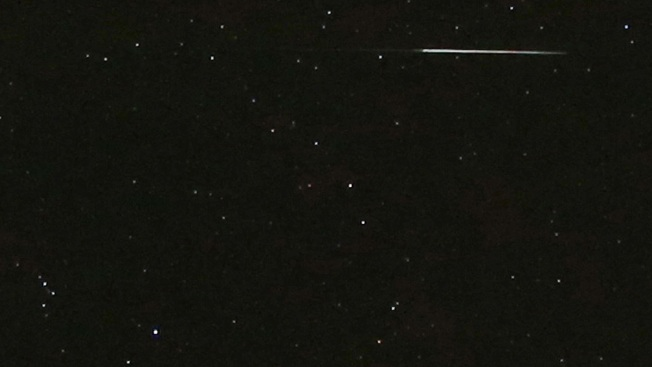 How to Catch This Week's Geminid Meteor Shower