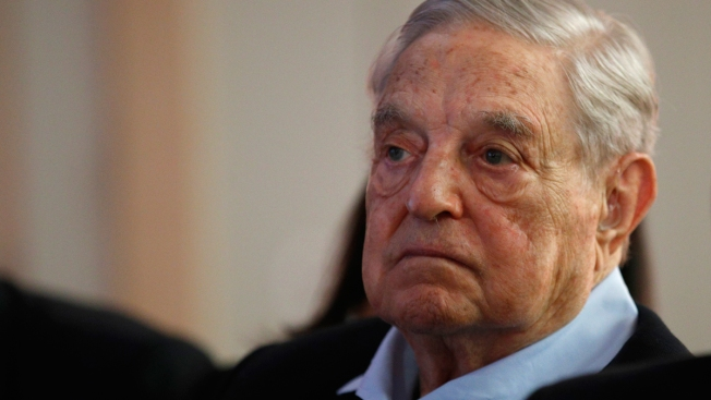 Soros Foundation Chastises Facebook's Sheryl Sandberg for Alleged Attempt to Vilify the Billionaire Liberal Donor