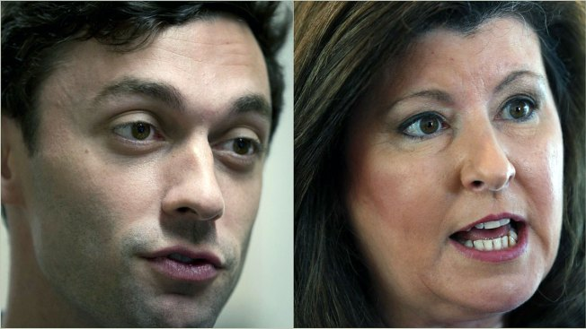 Pro-Life Group Endorses Karen Handel in Georgia Congressional Runoff
