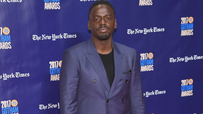 2017 Proves a Breakthrough Year for 'Get Out' Star Daniel Kaluuya