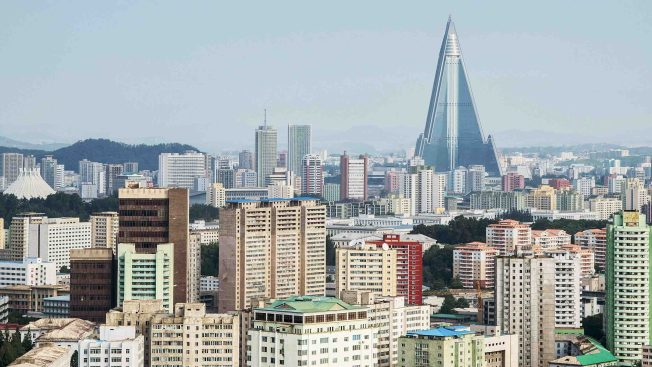 Quake in North Korea a 'suspected explosion': China