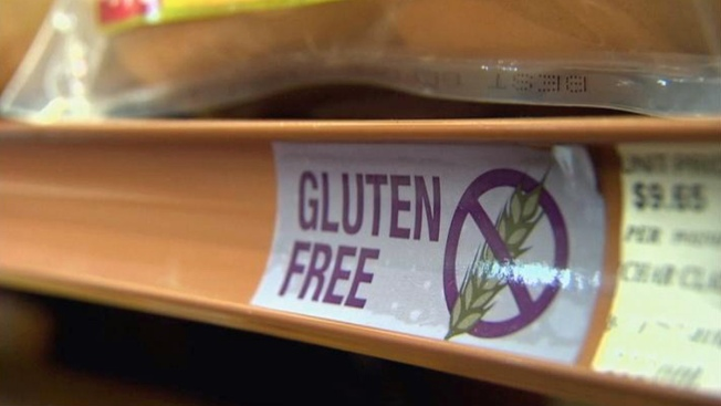 """Gluten-Free"" Label Regulations Kick In"