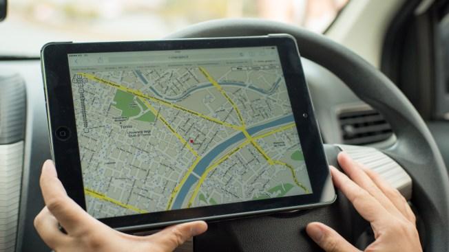 Google to Alert Drivers to Railroad Crossings