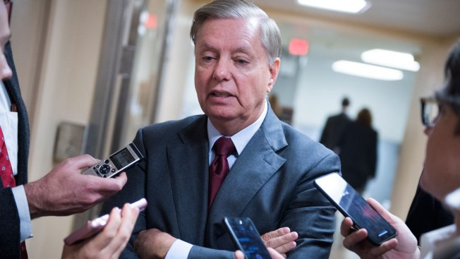 Fact Check: Graham Goes Too Far in Kavanaugh's Defense