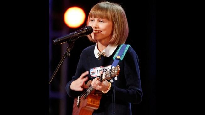 Grace VanderWaal Wins 'America's Got Talent'