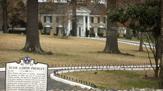Officials: Legionnaires' Disease Outbreak at Graceland Hotel
