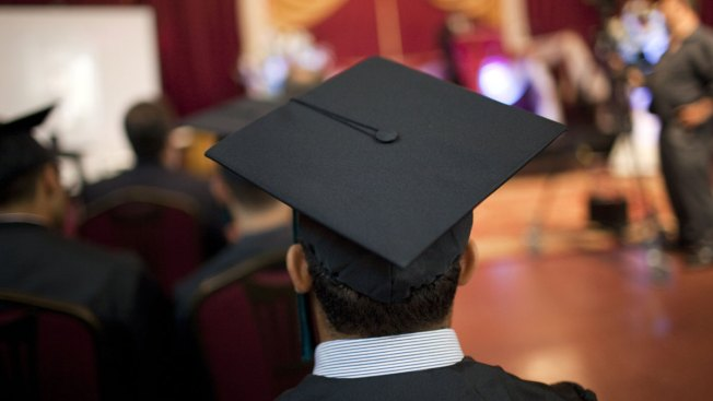 High School Graduation Rate Hits New High