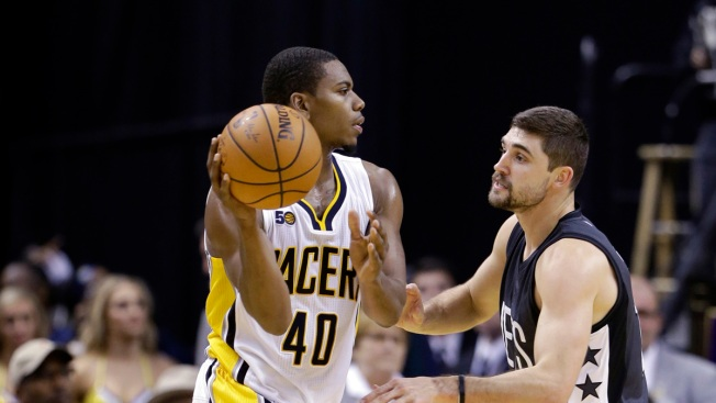 Glenn Robinson III Scores 20 As Pacers Rout Nets 118-97