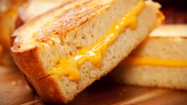 The 10 Most Popular Grilled Cheese Orders in New York City