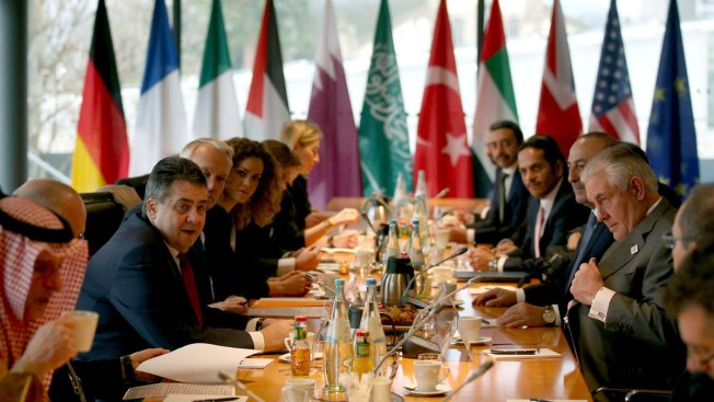 G20 Finance Ministers Agree on Trade Provisions in Draft Communique