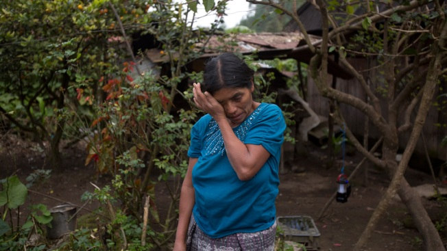 2nd Child Dead in US Custody Mourned in Guatemala Village