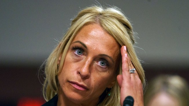 Gymnastics Executive Says She Was Told to Keep Quiet About Nassar