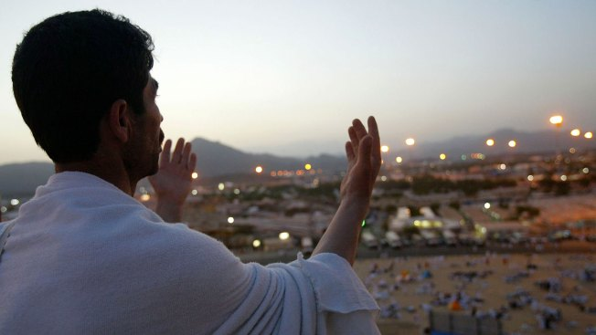 Trump's Travel Restrictions Have Muslims on Hajj Concerned