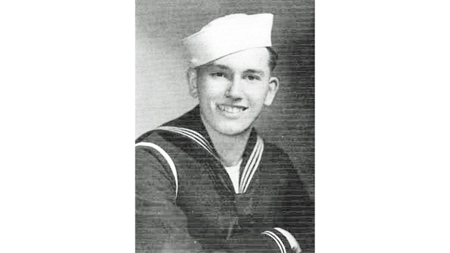 Sailor Killed in WWII Pearl Harbor Attack to Be Buried in NJ