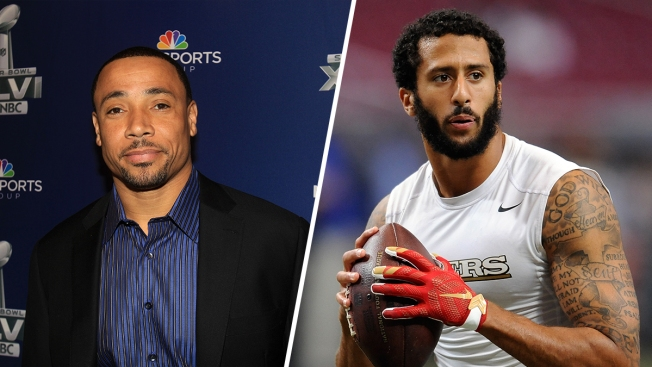 NBC Football Analyst Rodney Harrison Apologizes After Saying Biracial 49ers QB Kaepernick Not Black Enough To Speak On African-American Issues