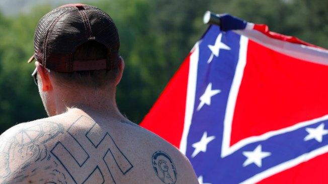 2016 An Unprecedented Year For Hate Splc