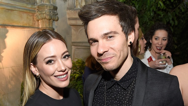 Hilary Duff Is Engaged to Matthew Koma