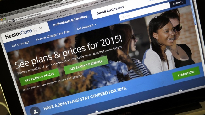 800,000 HealthCare.gov Customers Received Wrong Tax Info