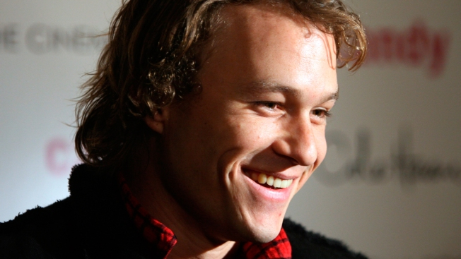 Heath Ledger's Life as a Father Celebrated in New Documentary