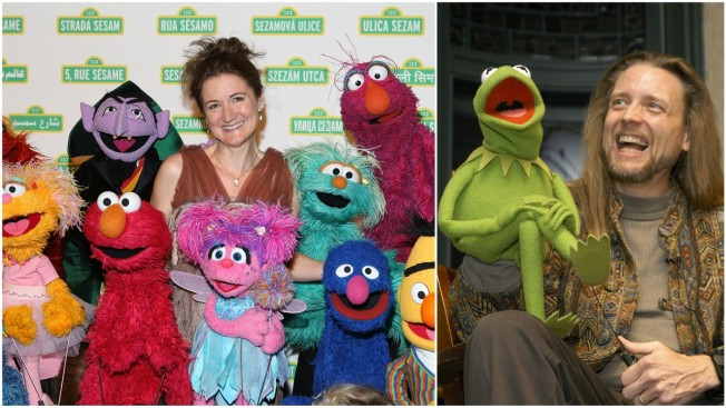 Canned Kermit Actor Turned Character Into 'Bitter Victim,' Jim Henson's Daughter Says