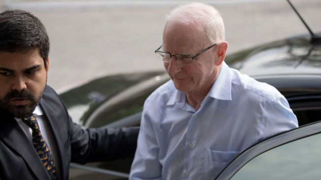 Brazil Charges IOC's Hickey, 9 Others in Rio Ticket Scalping Case