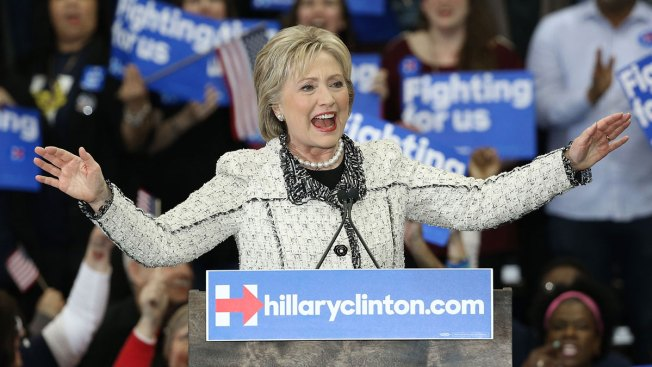 SC Gives Clinton Her Most Important Win Yet: Analysis