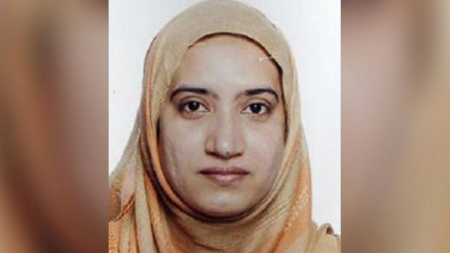 Female Shooter Pledged Allegiance to ISIS: Sources