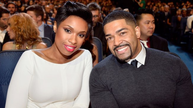 Jennifer Hudson Splits With Fiance ... Gets Restraining Order