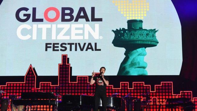 Global Citizen Festival to Feature H.E.R, Queen, Pharrell