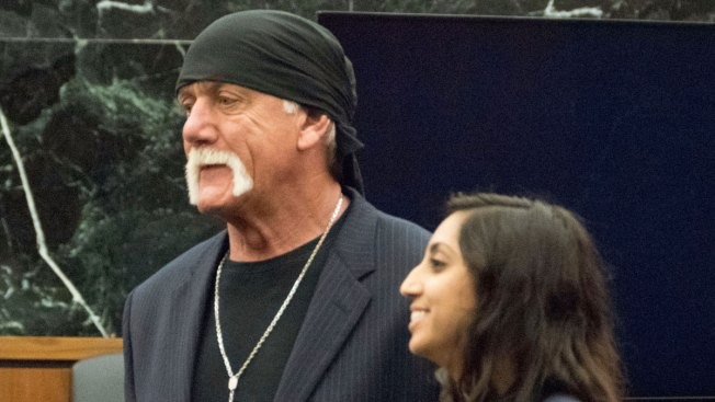 Gawker Seeks New Trial in Hulk Hogan Case