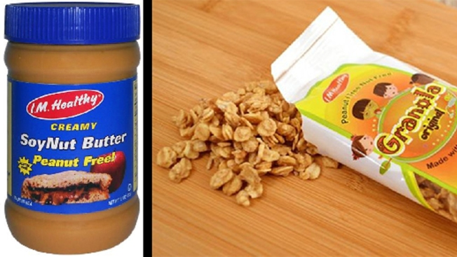 SoyNut Butter Expands Recall Amid More E. Coli Cases
