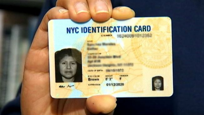 NYC: ID Card Applicants' Records Won't Be Kept in Future