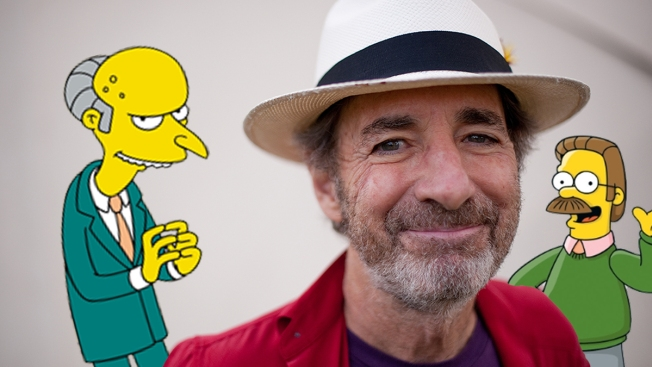 Excellent! Harry Shearer Rejoins 'The Simpsons' for Seasons 27 and 28