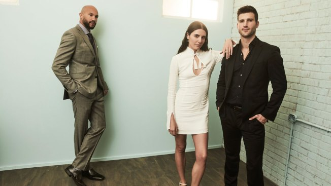 'Imposters' Stephen Bishop Talks About Bravo's Newest Dark Comedy