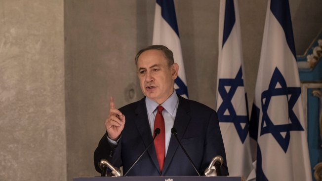 Netanyahu: Trump Understands 'Danger' of Iran Nuclear Deal