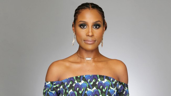 Issa Rae Feels 'Validated' by Black Women in Hollywood Honor