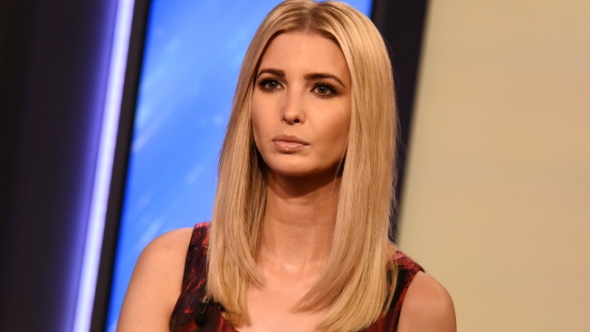 Some People Cited in Ivanka Trump's New Book Aren't Happy About It