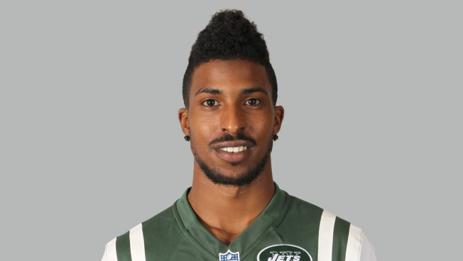 Jets Rookie Receiver Jalen Saunders Hospitalized in Car Crash