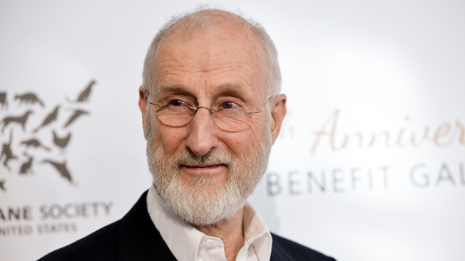 Actor James Cromwell Booted From New York Event for Heckling
