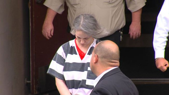 Angry Texas Mom Gets Prison for Tearing Son's Genitals