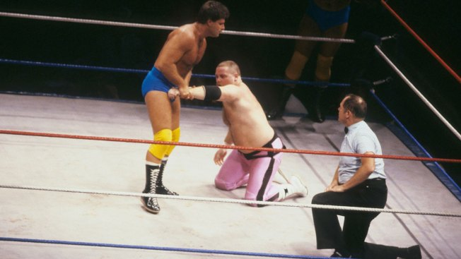 Former WWE Star Jim 'The Anvil' Neidhart Dies at 63