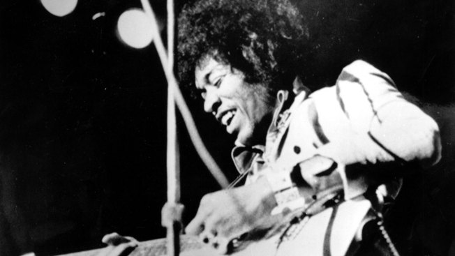 New Jimi Hendrix Album With Unreleased Songs Coming in March