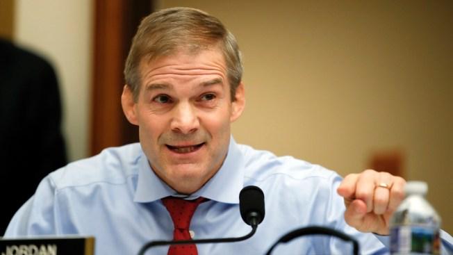GOP Rep. Jim Jordan Running for Speaker of the House