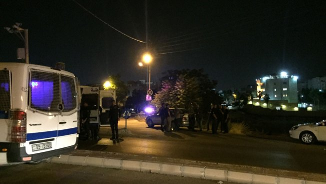 2 Jordanians Killed 1 Israeli Wounded at Israeli Embassy