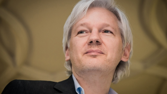 U.K. Stands Firm, Says Assange Will Be Arrested