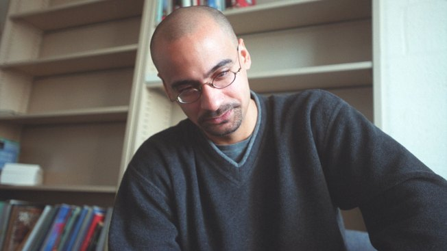 Author Junot Diaz Faces Sexual Misconduct Allegations